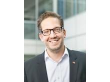Ron Gerlach, Trade Director Germany & Geschäftsführer Stena Line Deutschland GmbH