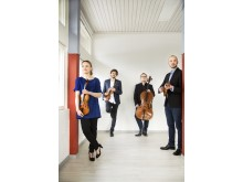 Kamus String Quartet