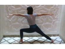 Yoga in Marrakesch mit NOSADE