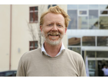Jakob Liedberg, vd Cinis Fertilizer