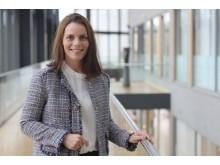 Vibeke Hansen - kommunikasjonsdirektør
