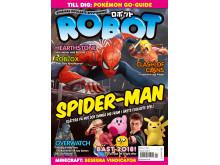 Robot 012018