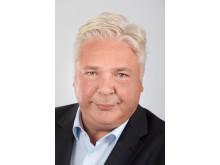 Sellvertreter des Vorstands Lutz Trey