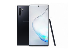 Samsung Galaxy Note10+_Aura Black