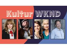 KulturWKND banner