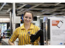 IKEA siger tak til loyale medarbejdere