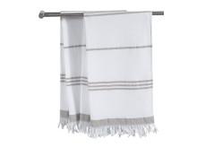 Towel VENA white_sand ass. sizes (39,95-119 DKK)