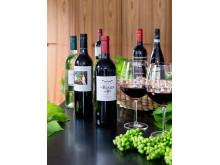 Interflora Vin