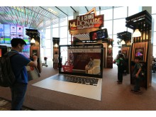 2016 'Be a Changi MIllionaire' retail campaign