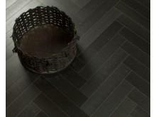 Bjoorn Woodfiber Raw Black Hard Wax Oil