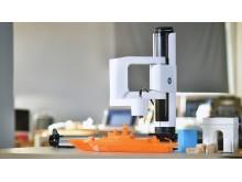 Pos. 7: Dobot M 1 Scara - Il replicante