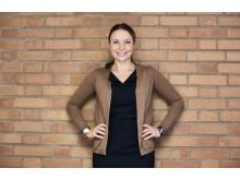 Helena Jendelid, Chef Investeringserbjudande