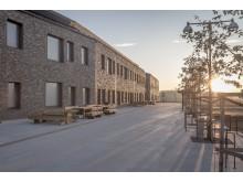 Rättspsykiatriskt Centrum i Trelleborg