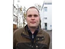 Viktor Sjöberg