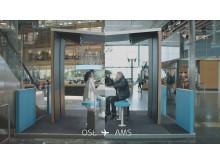 KLM Corporate image
