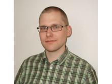 Naturvetarpriset 2009: Tommy Nyberg för bästa examensarbete