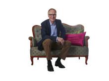 Tomas Bjöersdorff, verkställande chef Erikshjälpen Second Hand Butiker