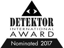 DetektorIntAwardNominated 2017