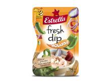 Estrella Fresh Dip Holiday
