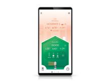 Dyson Pure Hot + Cool - Dyson Link App
