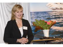 Britt-Marie Kullas Nyman, Wärtsilä Finland