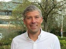 Henrik Johnsson, Executive Vice President, BoKlok