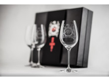 Slayer Wine Glasses
