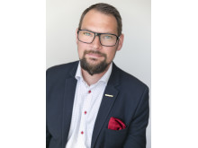 Magnus Nilsson Engelbäck, regionchef, Syd