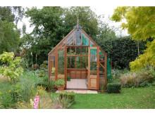 Välkomen in i mitt växthus!