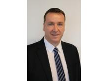 Martin Schirmer, Managing Director Nordic & Baltic Region, SAP