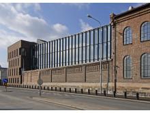 Forsvarsdepartementet, 2006, Jarmund/Vigsnæs AS Arkitekter MNAL