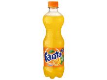 Nya Fanta orange – 0,5 liter