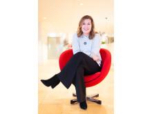 Johanna Westin - PR-ansvarig