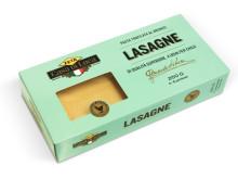 Casa Di Luca Lasagne -  Lasagneplattor bakade med ägg från frigående höns