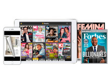 Readly Products and Magazines