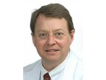 Per Fagerholm, professor i oftalmologi