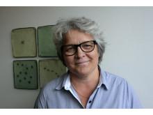 Ulrika Wester Oxelgren, överläkare på Akademiska barnsjukhuset