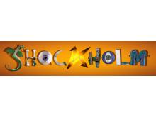 Shockholm, Main Logo