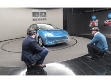 Ford testet HoloLens-Technologie