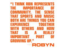 Citat Robyn