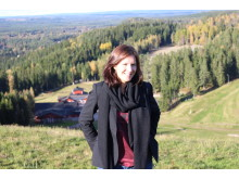 Louise Söderlund, VD på Isaberg Mountain Resort