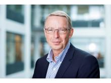 Magnus Nordin, VD för Nestlé Sverige, går i pension efter 40 år i verksamheten