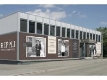 Eppli Auktionshalle in Leinfelden-Echterdingen