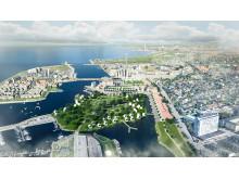 Limhamn - Malmö framtidens kuststad