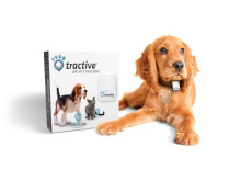 Tractive-Gps