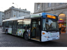Bus powered with ED95