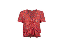 CARLY BLOUSE
