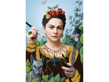 Ibland tänker jag på Frida Kahlo 10