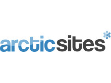 Logo Arctic Sites