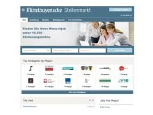 Unter mittelbayerische-stellen.de finden Jobsuchende rund 10.000 offene Positionen in  in der Region – von Regensburg über Kelheim und Neumarkt bis nach Schwandorf und Cham